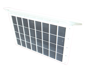 Air purifying filter for Air Conditioner | SH Korea - Heating Film