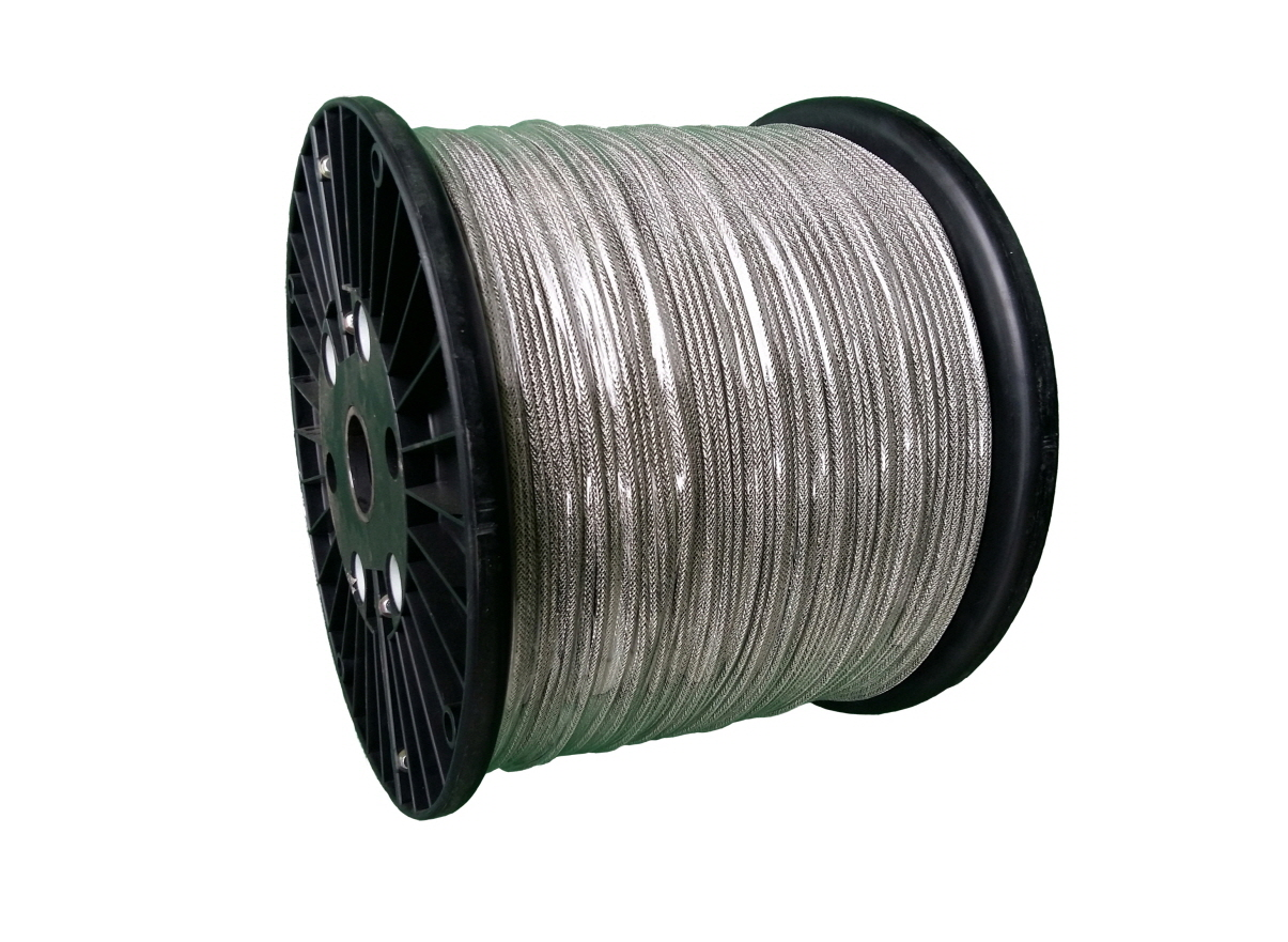 Ice Melt Cables : Defining heating cable for snow meltingl sh korea